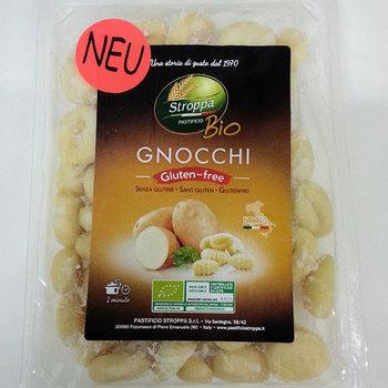 Gnocchi sans gluten