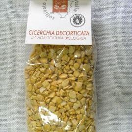 Cicherchia decorticata