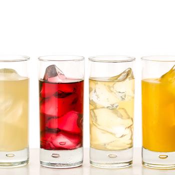Boissons & Sodas